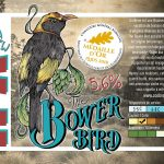 Bière Blonde Bower Bird