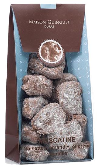 Chocolat Muscatine