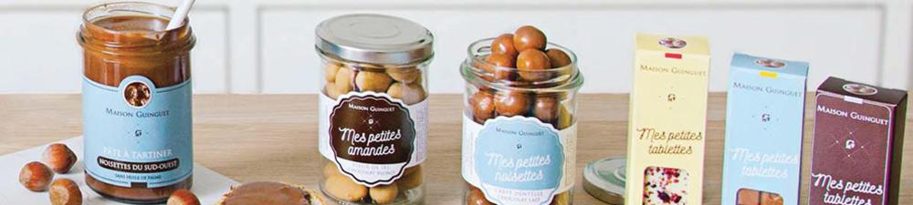 Chocolats Maison Guinguet